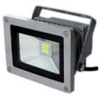 Oświetlacz LED 10W 230V IP65