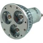 Reflektor LED 5W 45� GU10