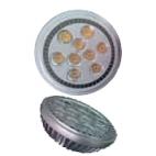 Reflektor LED AR111 60° G53
