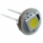 Wkład LED G4 0,24W 120°